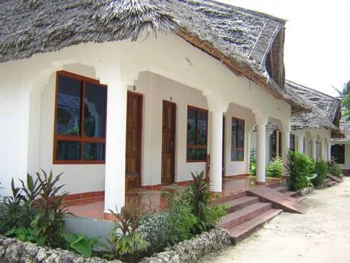 Visitors Inn
