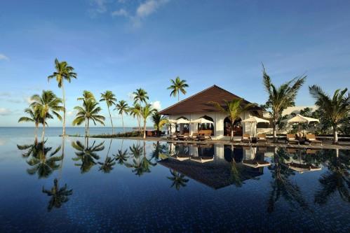 the residence resort zanzibar