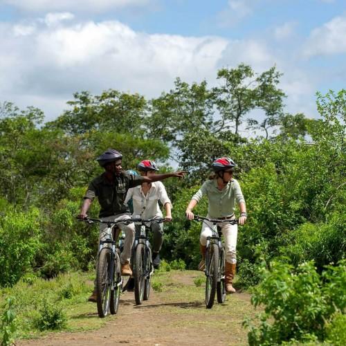Nine Day Tanzania Adventure Safari