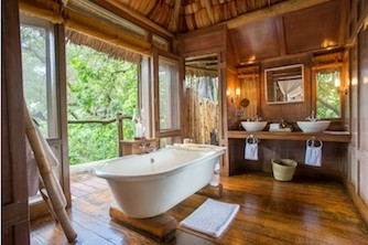 Manyara Tree Lodge