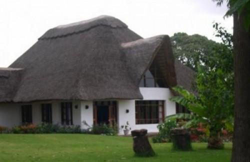 Gibbs Farm -safari to africa accommodation