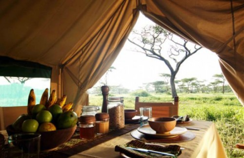 Olakira Camp