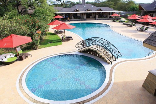 Enashipai Resort & Spa -safari to africa accommodation