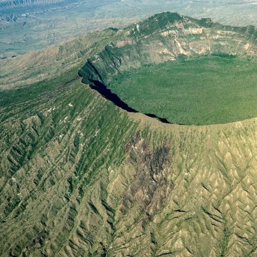 Mount Longonot Hiking - day trip from Nairobi