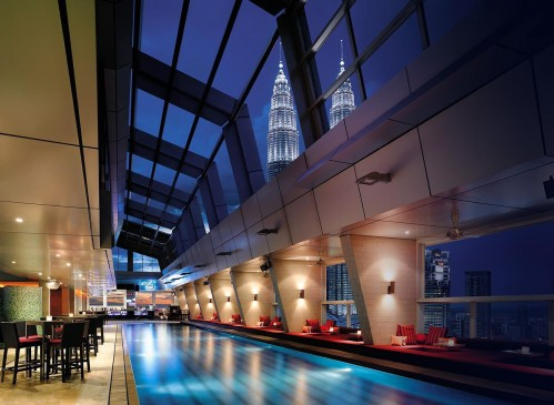 Traders Hotel by Shangri- La
