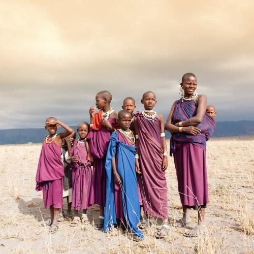 One Day at Masai Village - Trip from Nairobi