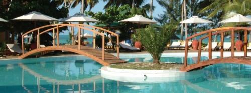 Zanzibar Safari Club