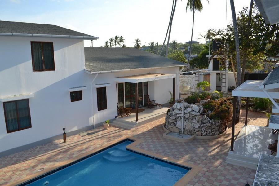 Matemwe Beach Villas