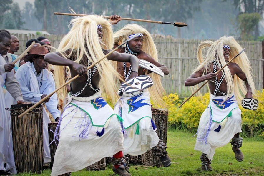 National Museum of Rwanda in Huye