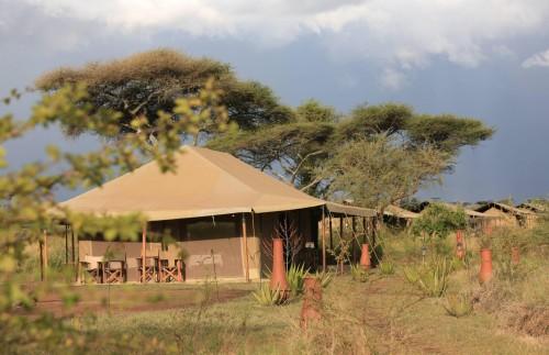 Kenzan Mobile Camp