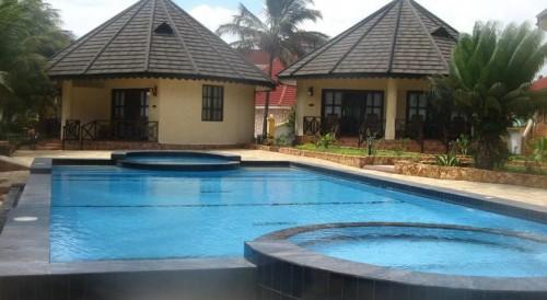Arabian Nights Suites Hotel