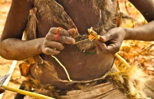 Eight Day Tanzanian Cultural Tour