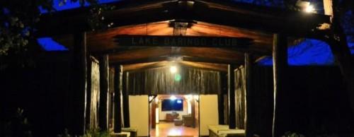 Lake Baringo Club