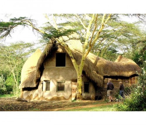 Malewa Wildlife Lodge