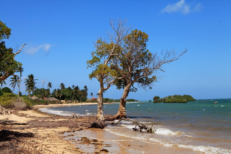 Kenya Funzi Island