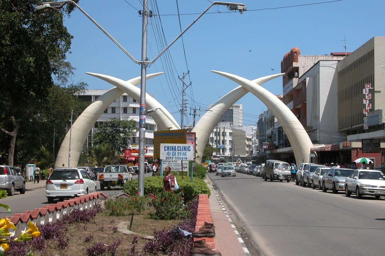 Kenya Mombasa
