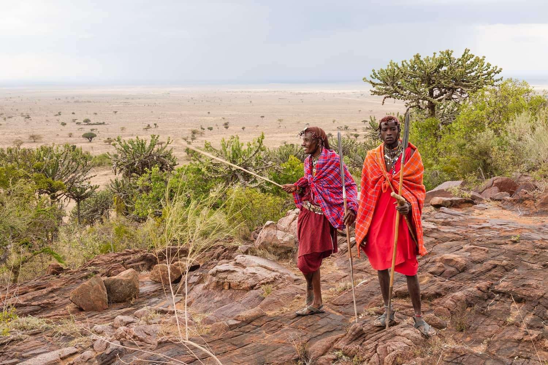Kenya Masai Mara Park