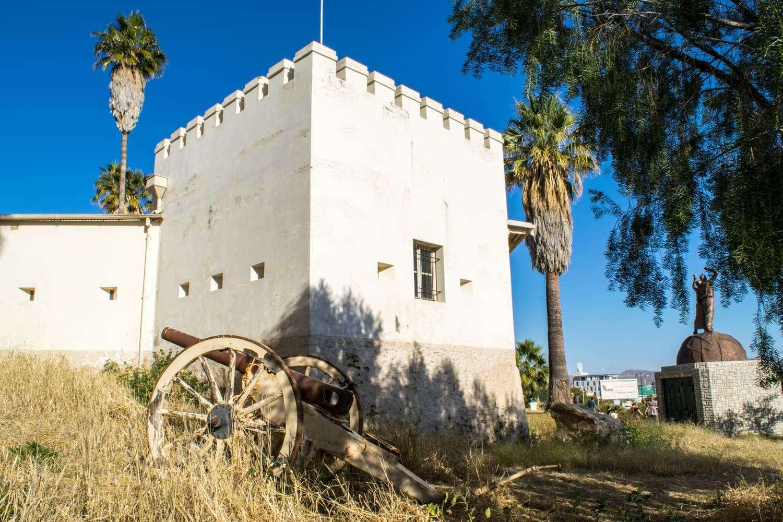Windhoek_Old_Fort