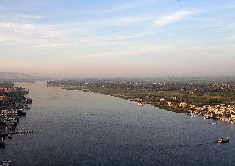 Озера Уганды