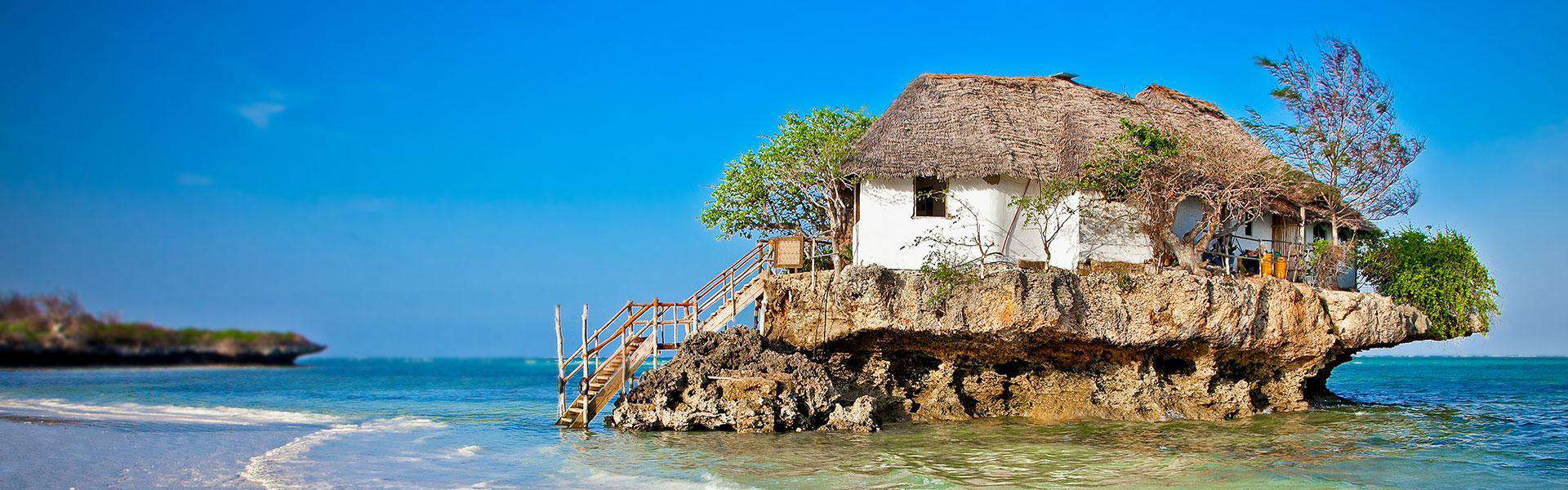 Travel to Zanzibar Holidays