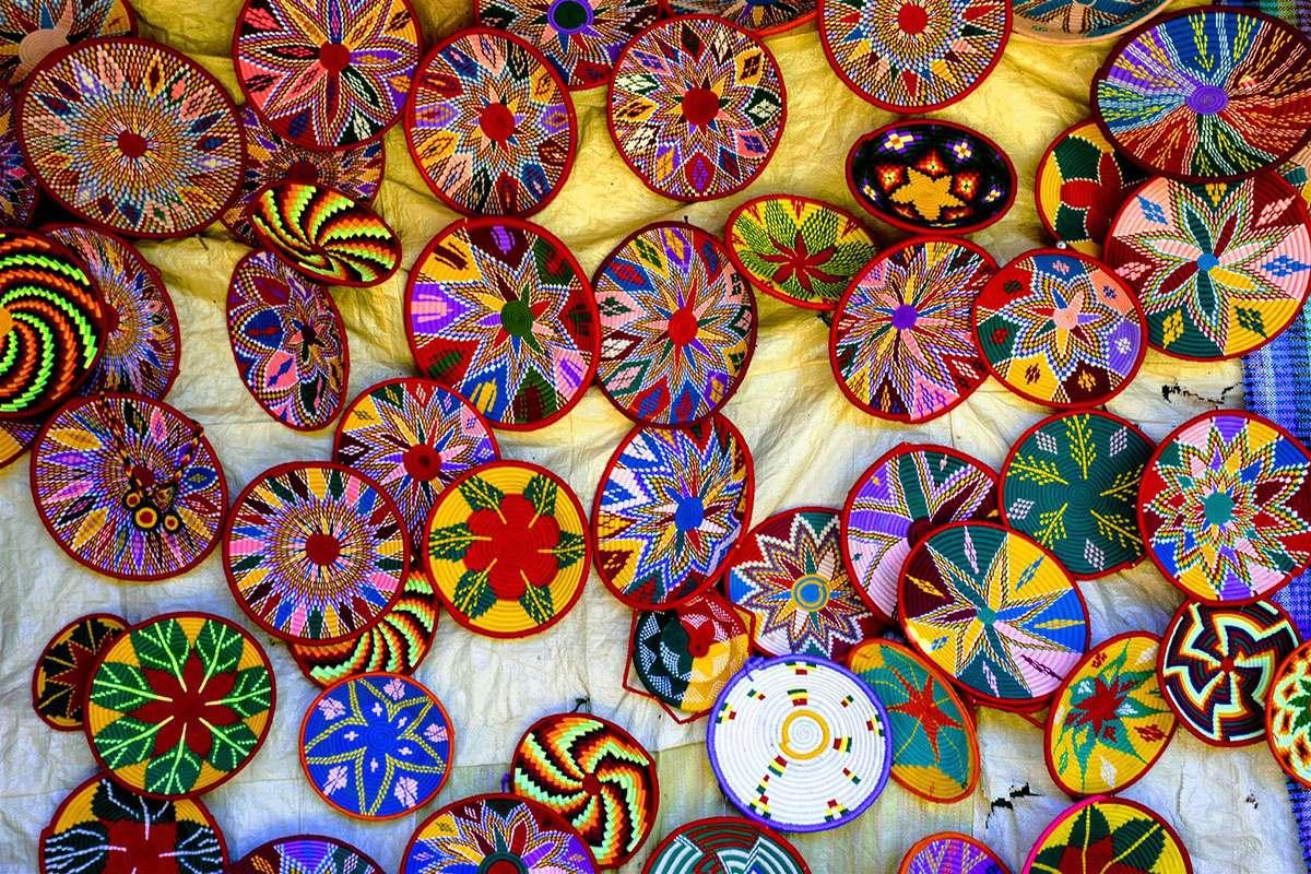 ethiopia market