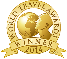 Travel Award Winner 2014
