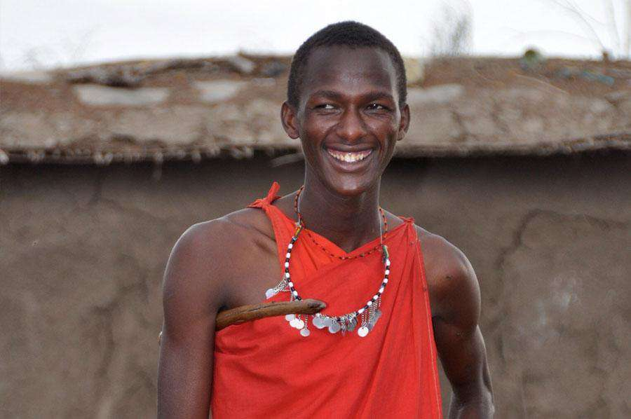 Tribes and religion of Kenya