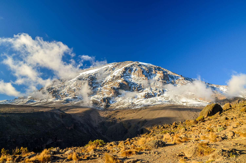 Kilimanjaro_Mount