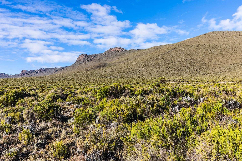 Kilimanjaro_routes