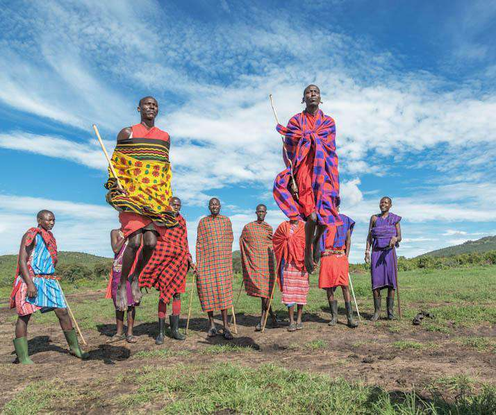 Kenya Maasai Safari and Tours