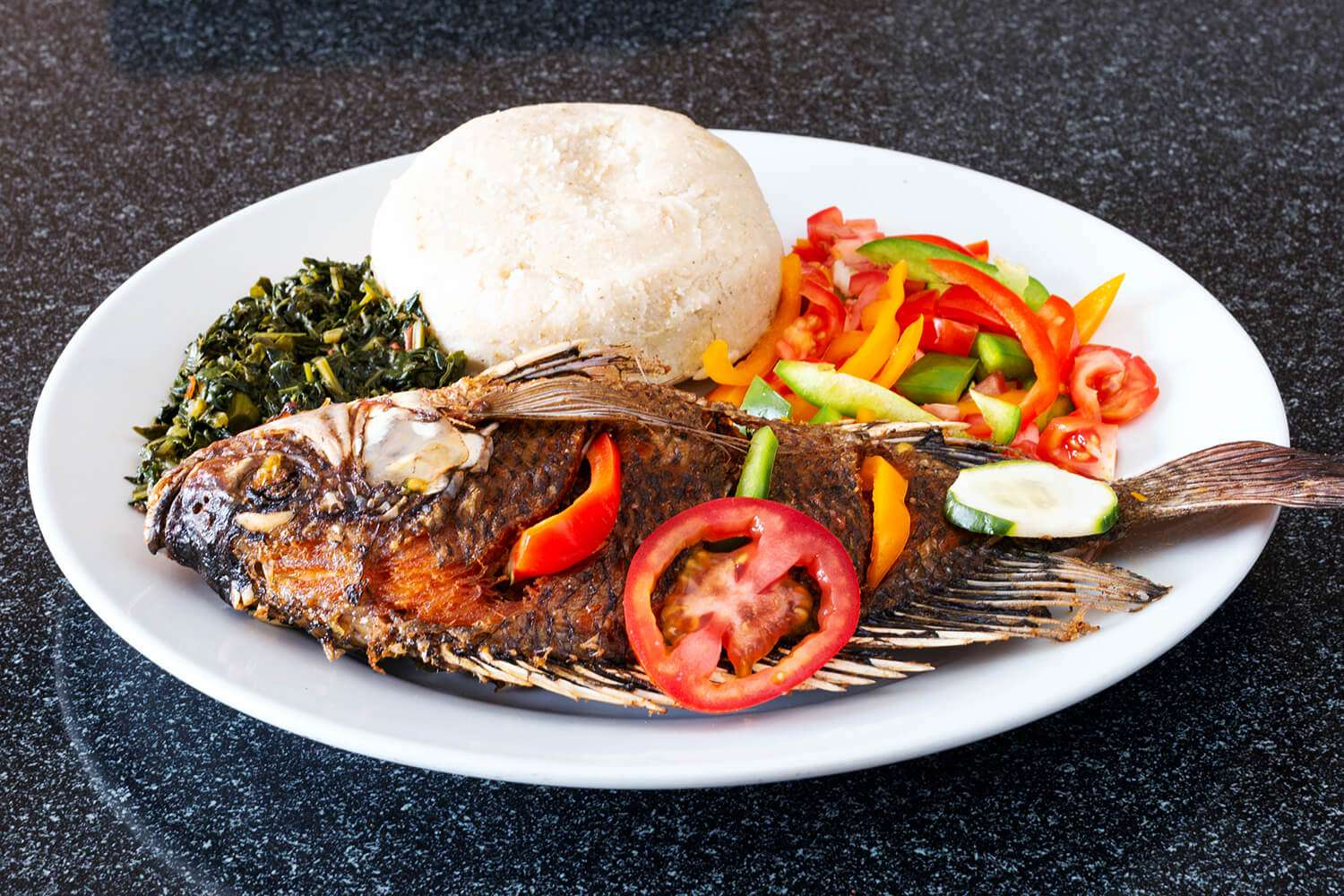 Ugali-and-fish