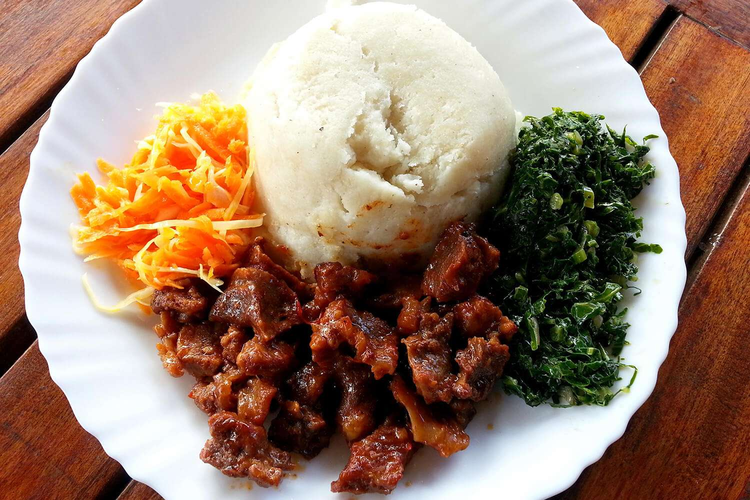 Ugali-and-mboga-mboga