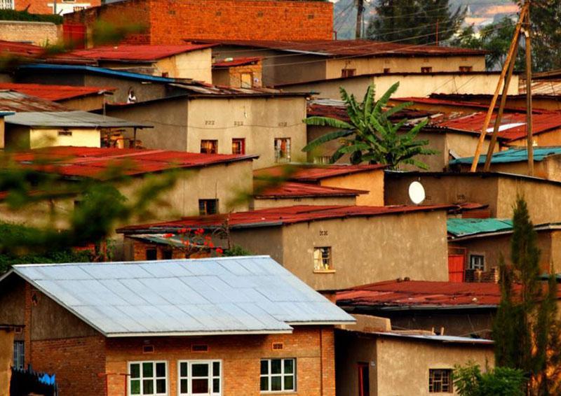 Проживание в Руанде