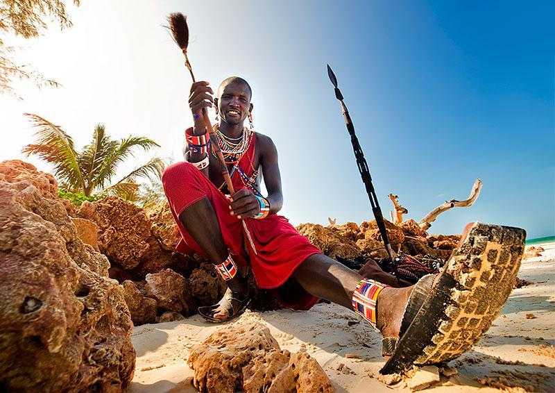Интересные места Танзании