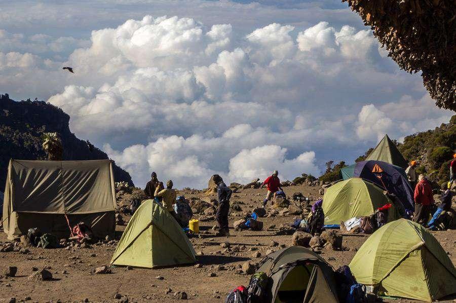 Climb Mount Kilimanjaro