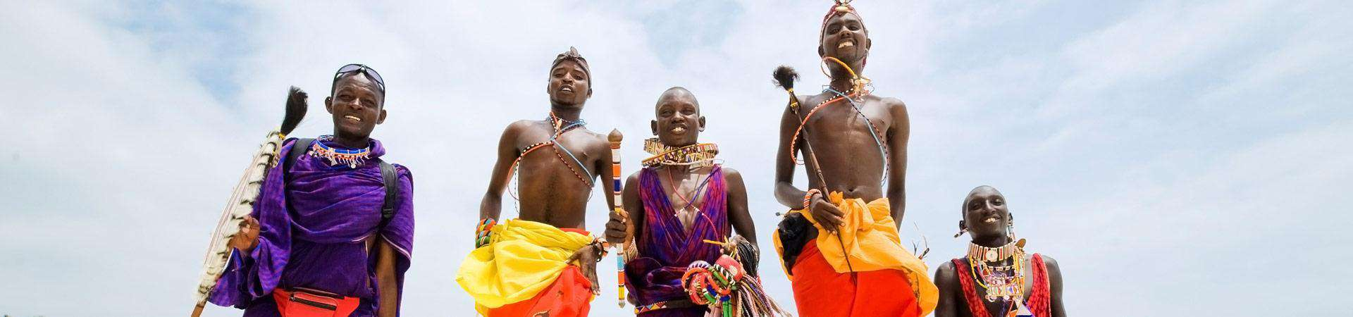 Tribes and Religion of Tanzania