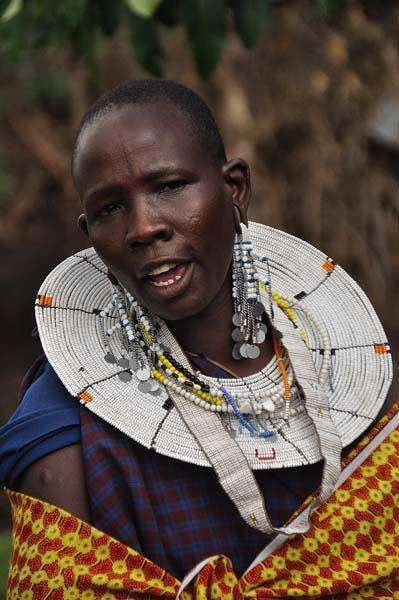 Diviners and traditional healers in Tanzania