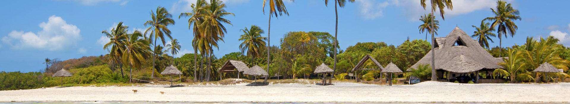 Travel to Zanzibar Holidays