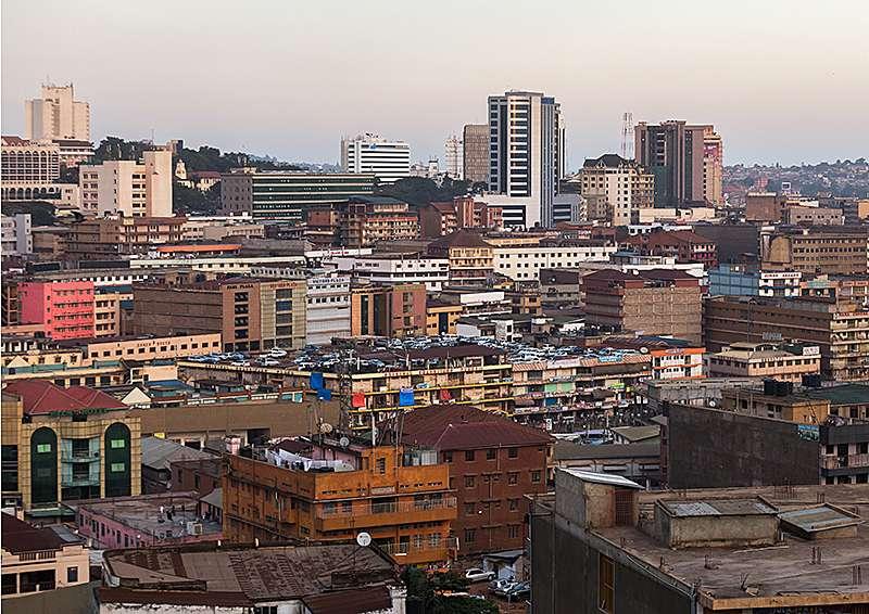 Интересные места Уганды