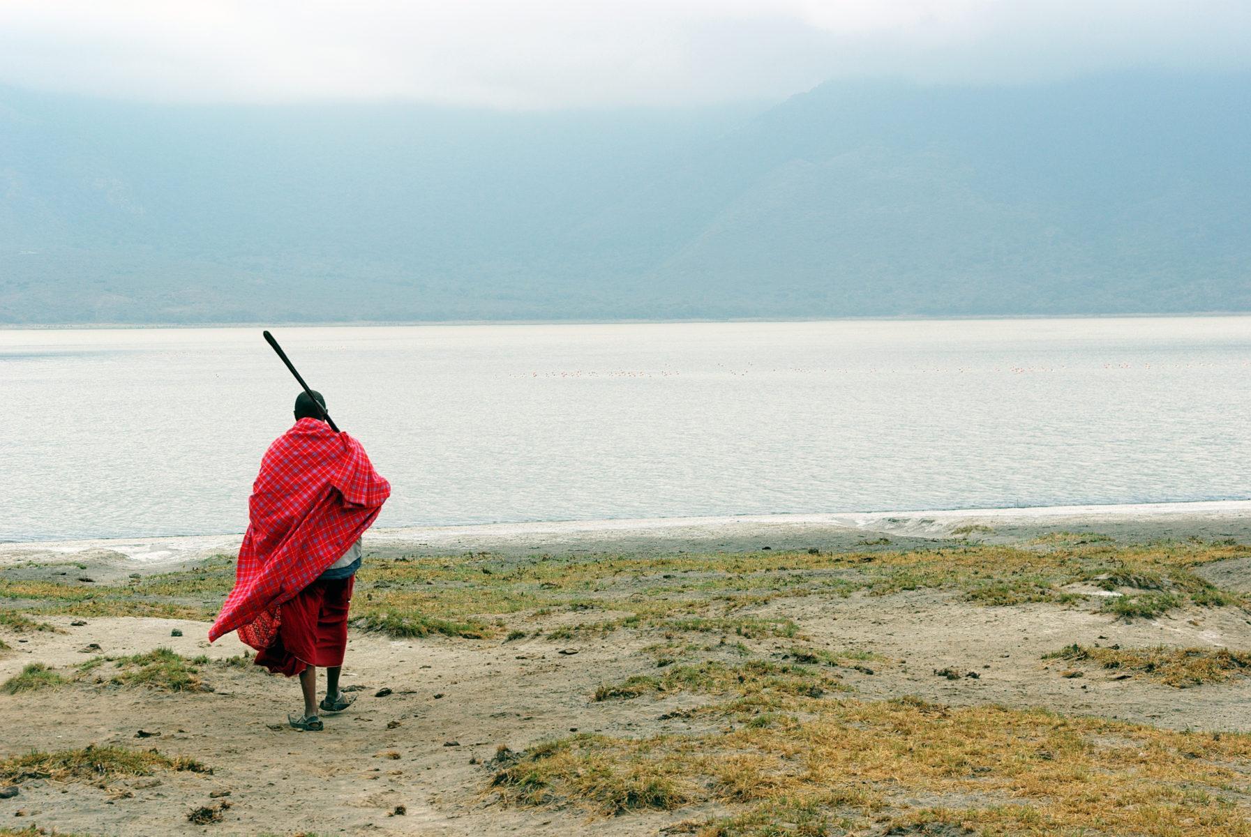 нгоронгоро походы