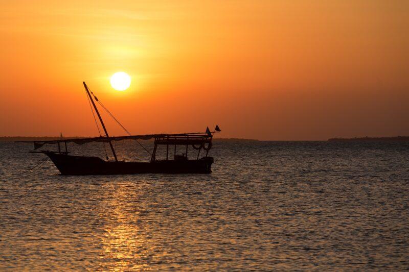 Vijf dingen om te doen in Zanzibar