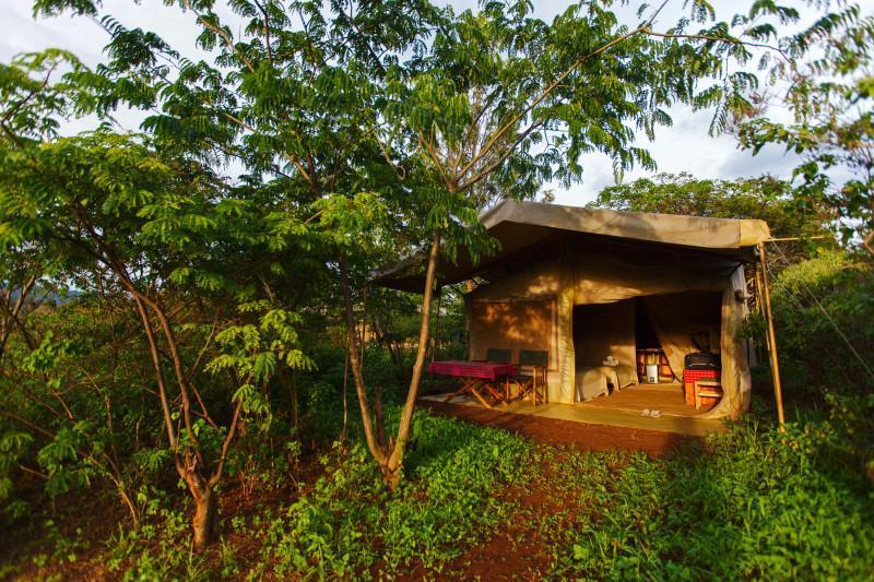tanzania kenya uganda rwanda camping safari zanzibar