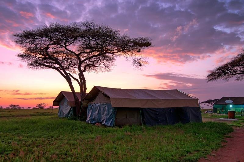 tanzania kenya uganda rwanda zanzibar camping safari