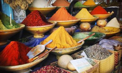 Tasting Africa with a Zanzibar Spice Tour