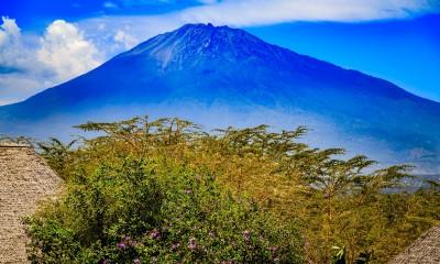 Our Experience Climbing Mt. Meru