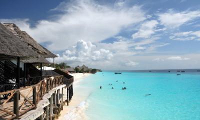 December Deals on Zanzibar