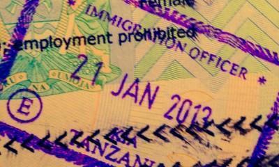 East African Single Visa Update