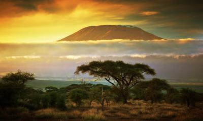 Additional Info About Upcoming Kilimanjaro Marathon