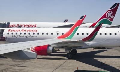 Kenya Airways Reopens Flights from Nairobi to Zanzibar