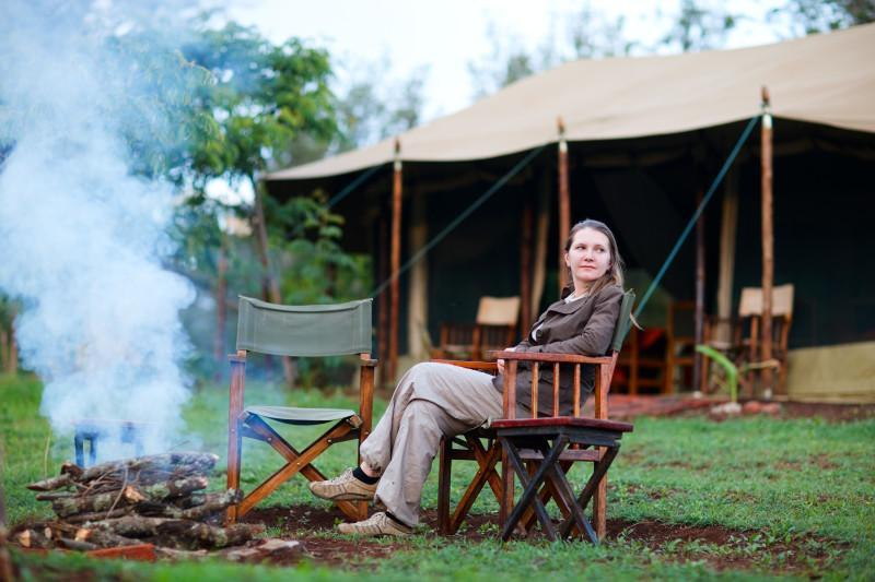 accommodations tour safari africa